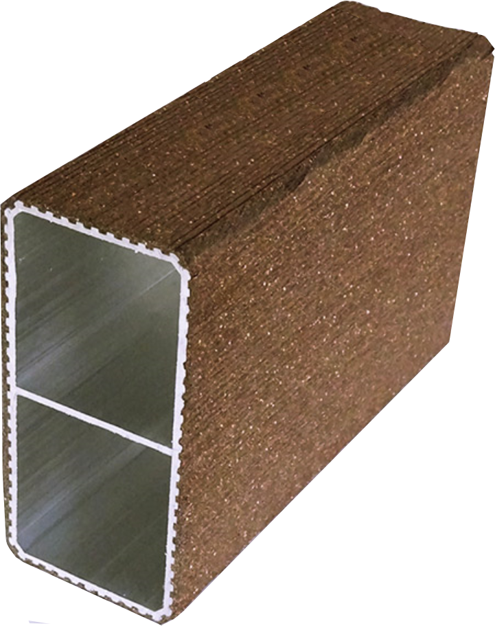 Hybrid Kompozit Deck